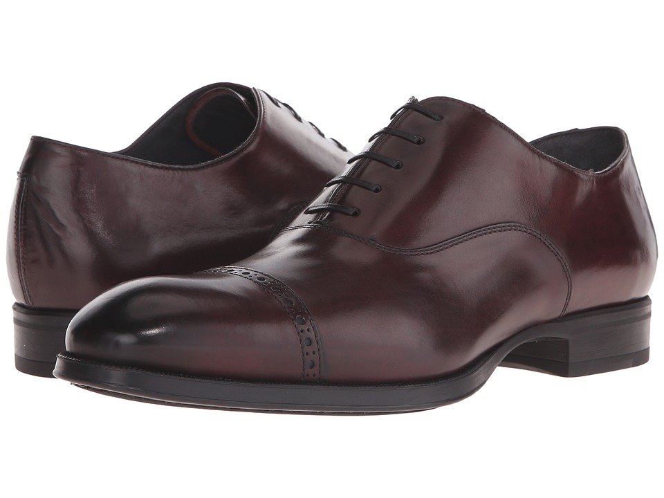 To Boot New York Derek (Bordo) Men