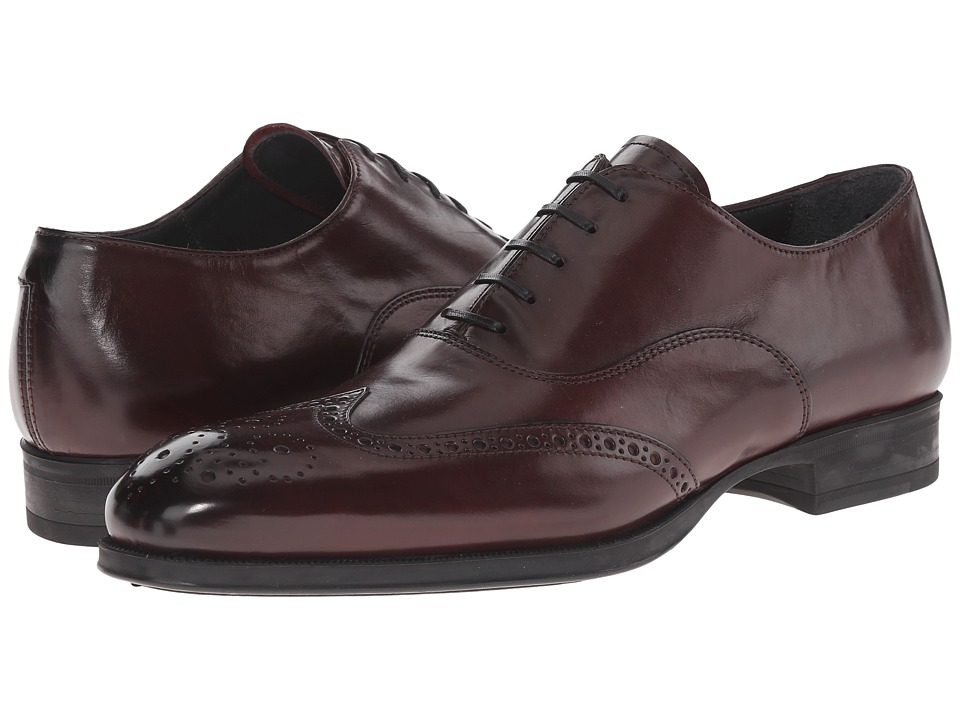 To Boot New York Dodd (Bordo) Men