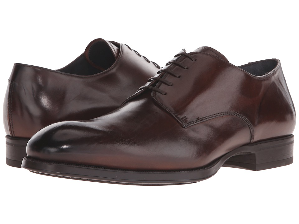 To Boot New York Buchanan (Burnish Brown) Men