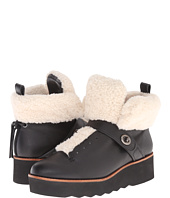 COACH - Urban Hiker Shearling Boots