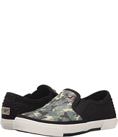 UGG Kids - Slip-On Glitter Camo (Little Kid/Big Kid)