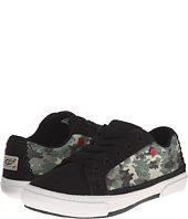 UGG Kids - Lace-Up Glitter Camo (Little Kid/Big Kid)