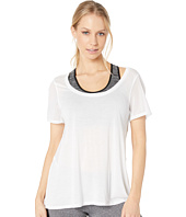 ALO - Luxx Short Sleeve Top