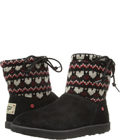 UGG Kids - Slouchy Mini Fair Isle (Little Kid/Big Kid)