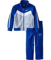 Nike Kids - Color Block Chevron Tricot Pants Set (Toddler)