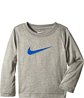 Nike Kids - Dri-Fit Legend Long Sleeve Tee (Toddler)