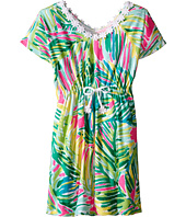 Lilly Pulitzer Kids - Chloe Caftan Cover-Up (Toddler/Little Kids/Big Kids)