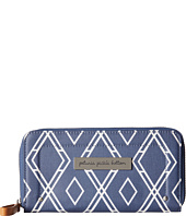 petunia pickle bottom - Glazed Pivot Pocketbook