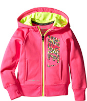 Nike Kids - KO 3.0 GFX Full Zip Hoodie (Toddler)