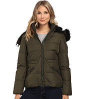 COACH - Short Down Jacket