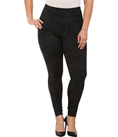 Lysse - Plus Size Ponte Legging w/ Center Seam 15190