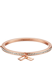 COACH - Box Program Pave Hangtag Bangle