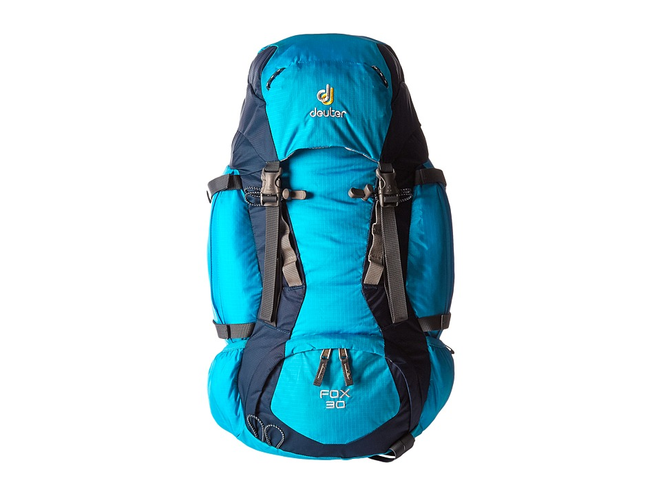 Deuter Fox 30 Youth Turquoise/Midnight Backpack Bags