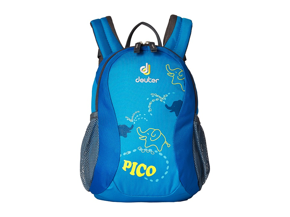 Deuter Pico Turquoise Backpack Bags