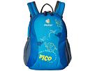 Deuter Pico (Turquoise)