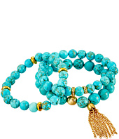 Dee Berkley - Turquoise and Caicos Bracelet