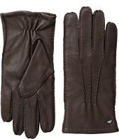 Cole Haan - Handsewn Deerskin Glove