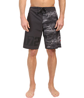 Reebok - One Series Nasty Camo Boardshorts