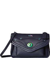 COACH - Oil Slick Rivets Rhyder Crossbody