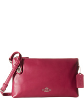 COACH - Smooth Leather Crosby Crossbody