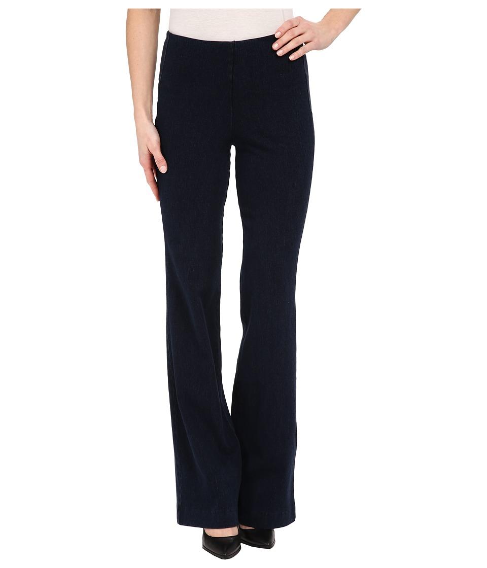 Lysse Denim Trousers Indigo Womens Jeans