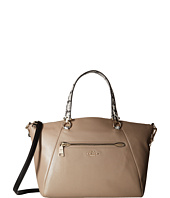 COACH - Color Block Exotic Prairie Satchel