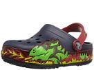 CrocsLights Fire Dragon Clog (Toddler/Little Kid)
