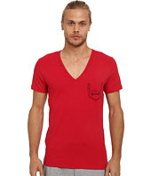 Diesel - Umtee-Jesse T-Shirt JAHH