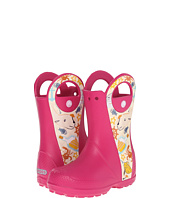 Crocs Kids - Handle It Sea Life Boot (Toddler/Little Kid)