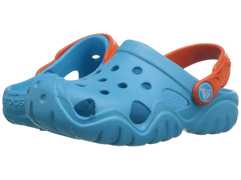 Crocs Kids - Swiftwater Clog