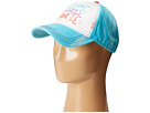 Gypsy SOULE Heart and Soule Ball Cap (Turquoise)