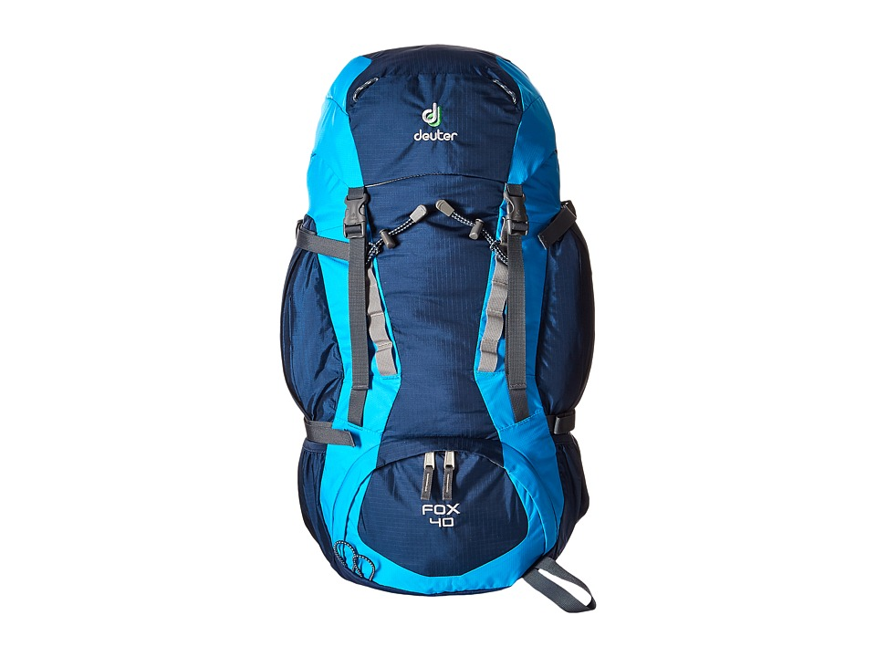 Deuter Fox 40 Midnight/Turquoise Bags