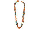 Gypsy SOULE CRN9 (Orange/Turquoise)