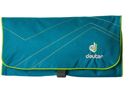 Deuter Wash Bag II - Petrol/Kiwi