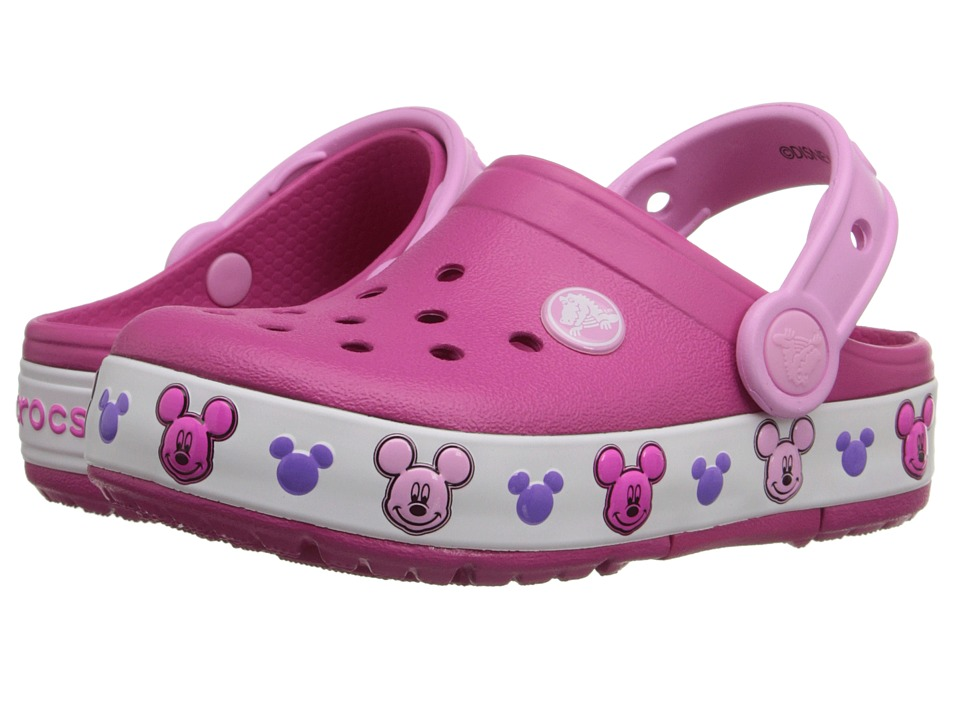 Crocs Kids - CrocsLights Clog