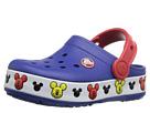 CrocsLights Mickey Clog (Toddler/Little Kid)