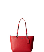 COACH - Pebbled Small Sophia Tote