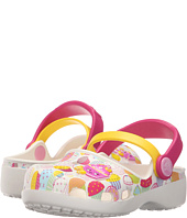 Crocs Kids - Karin Cupcake Clog (Toddler/Little Kid)