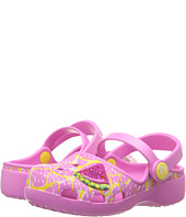 Crocs Kids - Karin Watermelon Clog (Toddler/Little Kid)