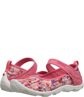 Crocs Kids - Duet Busy Day Floral GS (Little Kid/Big Kid)
