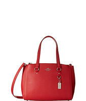 COACH - Crossgrain Mini Double Zip Carryall
