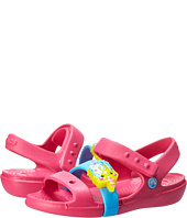 Crocs Kids - Keeley Sweets LED Sandal (Toddler/Little Kid)
