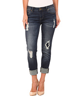 KUT from the Kloth - Catherine Five-Pocket Boyfriend Jeans in Activist