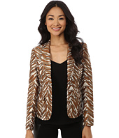 Anne Klein - Howard Hawk's Peak Jacket