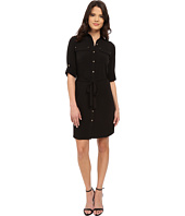 Calvin Klein - Shirtdress CD6A1D8Z