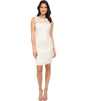 Calvin Klein - Lace Sheath Dress CD5B4M6C