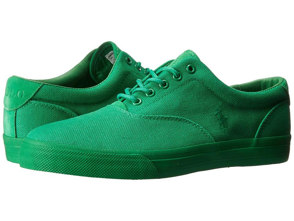 Polo Ralph Lauren - Vaughn (Flag Green) Men