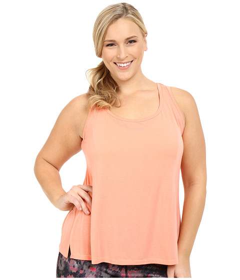 Marika Curves Plus Size Essence Tank Top