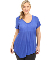 Marika Curves - Plus Size Lexington Tee