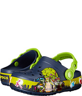 Crocs Kids - CrocsLights TMNT II Clog (Toddler/Little Kid)